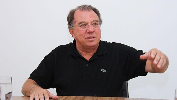 Frederico Jayme ajudou a enterrar a ditadura em Goiás e a consolidar Iris como político