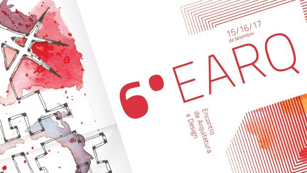 Arquitetos e Designers já roem as unhas: é que vem aí o EARQ 2015
