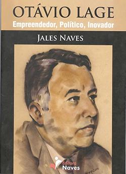 Livro recém-lançado traz polêmicas, mas, acima disso, mostra a vida de um homem cuja visão ajudou a desenvolver um Estado