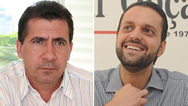 Eleitores de Anápolis terão chance de escolher para prefeito um político gestor: Baldy ou João Gomes