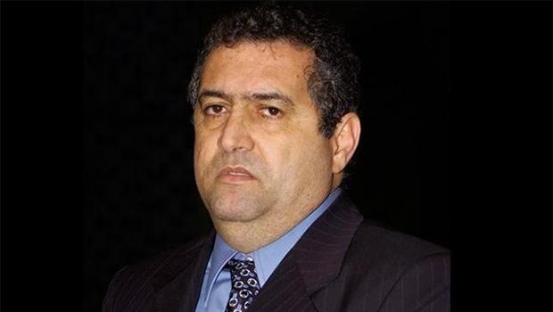 Ex-deputado federal José Janene | Foto: Agência Câmara