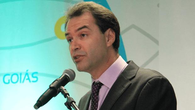 Alexandre Tocantins assume oficialmente a presidência da GoiásFomento