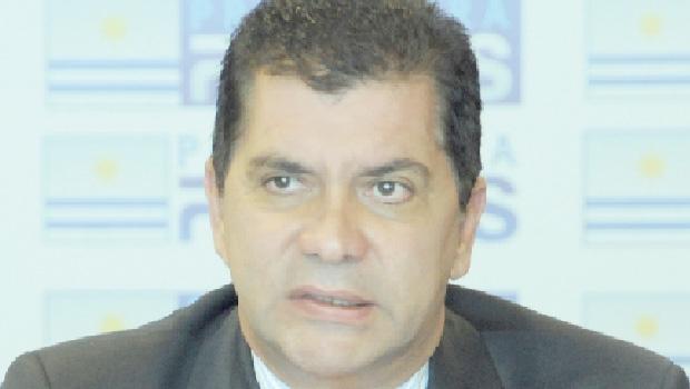 Carlos Amastha: pulando de partido para facilitar reeleição | portaldotocantins.com