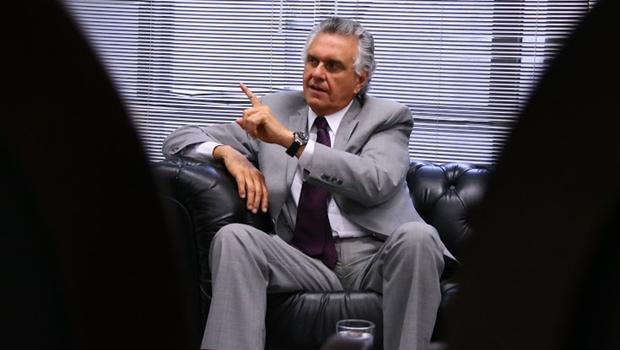 "Ronaldo Caiado, amparado por nanopartidos, pode perder ""energia"" até outubro"