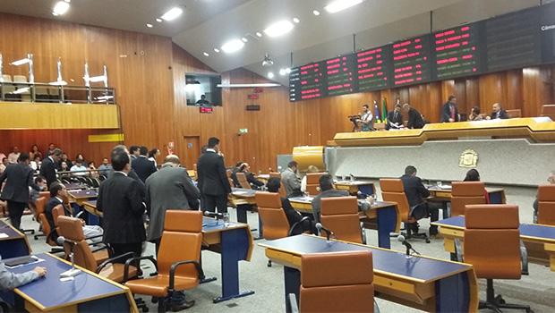 Câmara Municipal aprova em definitivo reforma administrativa