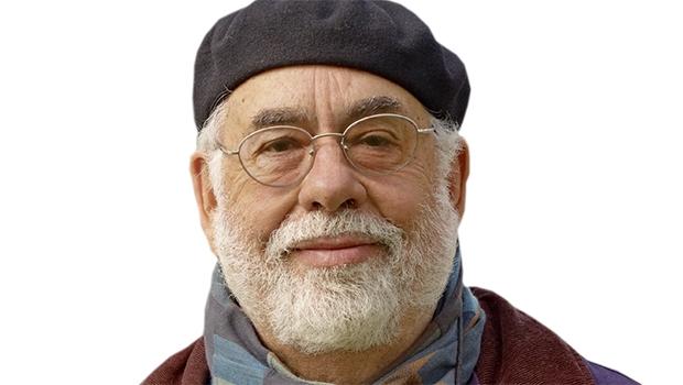 Um dos mais célebres cineastas de todos os tempos,  Francis Coppola, recebe mais um prêmio pela brilhante carreira