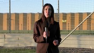 Claudia Wallin, trabalhando na Suécia: relatando o avesso do Brasil