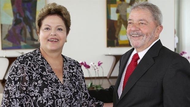 Dilma Rousseff e Lula da Silva: a redenção do partido pode surgir da capacidade de articulação do segundo. Mas 2016 pode ser caso perdido | Foto: Ricardo Stuckert/Instituto Lula