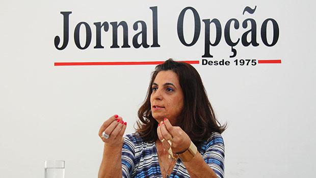 Nomeada relatora da reforma administrativa, Cristina Lopes defende extinção de secretarias extraordinárias