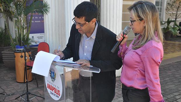 Prefeitura e instituições desenvolvem integração nas ações de combate às drogas