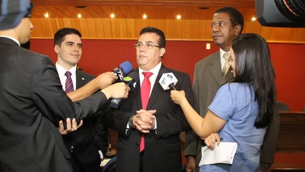 Presidente   Foto: Leo Iran