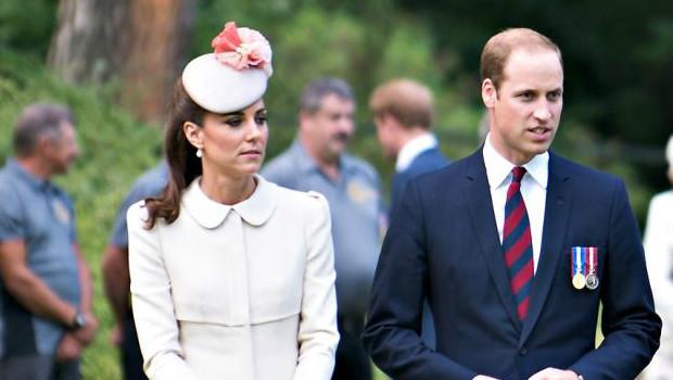 Nasce segundo bebê de Kate Middleton e do príncipe William