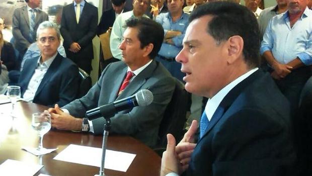 Primeiro presídio privado de Goiás será construído em Aparecida