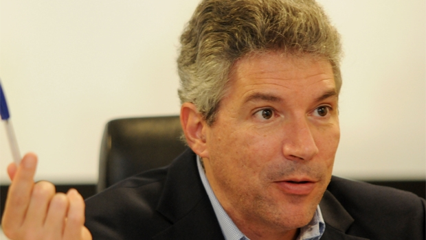 Helio Telho antecipou  potencial escândalo do BNDES | Foto: Fernando Leite/Jornal Opção