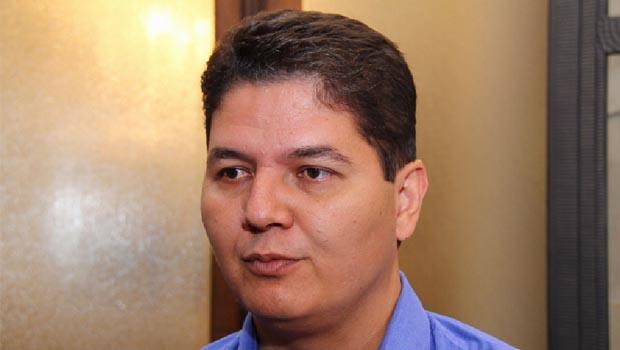 Apesar das arestas, Heuler Cruvinel está praticamente consolidado como candidato em Rio Verde