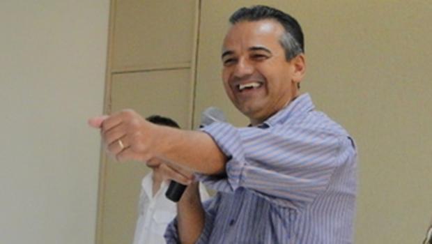 Humberto Machado só disputa mandato de deputado se tiver apoio do MDB de Aparecida
