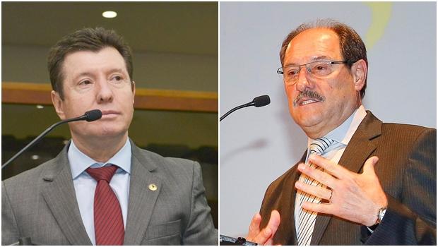 Para atacar Marconi, José Nelto critica governador do RS — que também é do PMDB