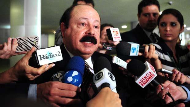 Justiça arquiva processo contra Levy Fidelix por ofensa a gays