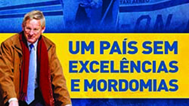 Suécia, o avesso do Brasil