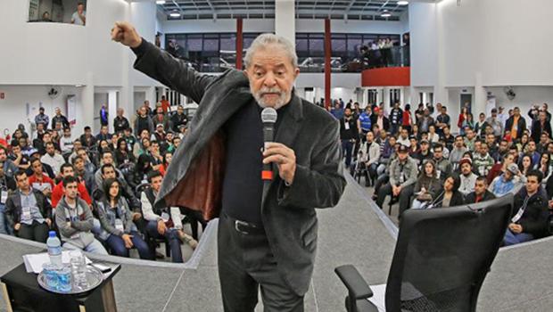Para evitar prisão, Lula estaria planejando pedir asilo à Itália