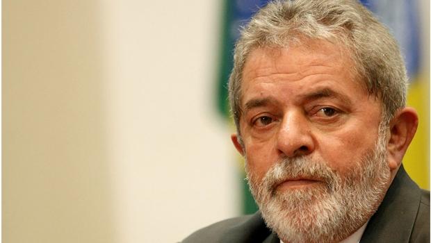 Lula da Silva: consultor  da construtora Odebrecht  para obras milionárias | Foto: 'Ricardo Stuckert/ Instituto Lula