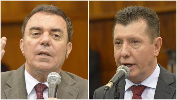 Deputados do PT e PMDB fazem oposição a Dilma na Assembleia