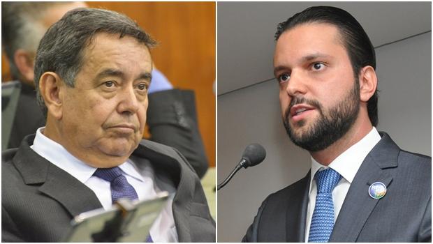 Deputado Nédio Leite critica candidatura de Alexandre Baldy