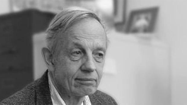 """Acidente mata John Nash, matemático que inspirou """"Uma Mente Brilhante"""""""
