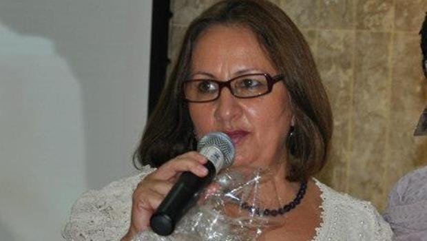 Neyde Aparecida nega desvios na merenda escolar em Goiânia