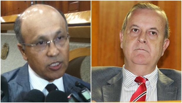 Prefeito e secretário divergem em prestação de contas
