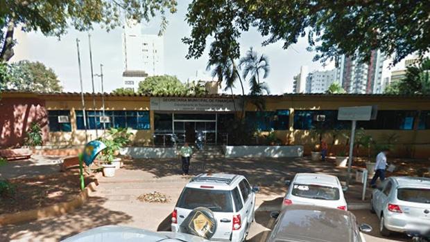 Paulo Garcia anuncia demolição da antiga sede da Prefeitura de Goiânia