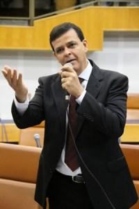 Paulo Borges deve ocupar o supersecretaria no Paço Municipal   Foto: Alberto Maia/Câmara de Vereadores