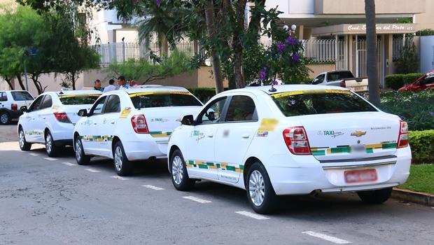 Taxista é assassinado por colega após discussão por pontos rotativos em Goiânia