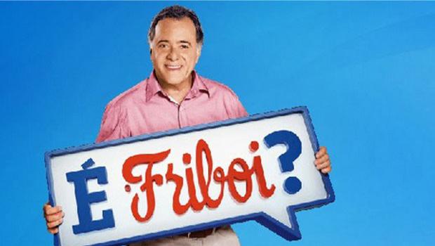 Após dois escândalos, Tony Ramos rompe contrato com Friboi
