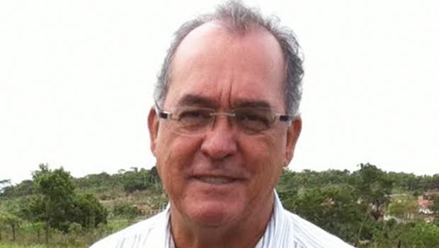 Obstetra Aldair Novato é o novo presidente do Cremego