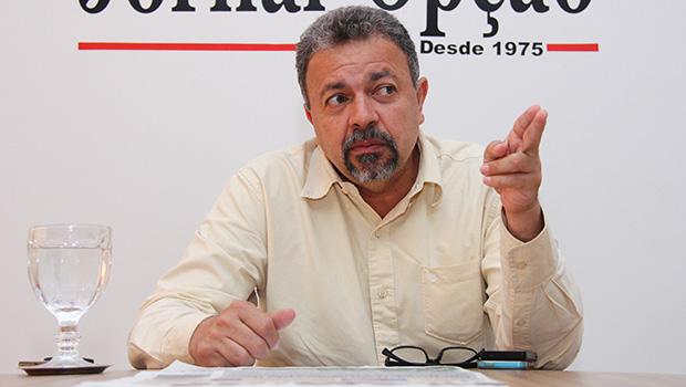 """""""A reforma administrativa da Prefeitura é urgente e tem de passar logo pela Câmara"""""""