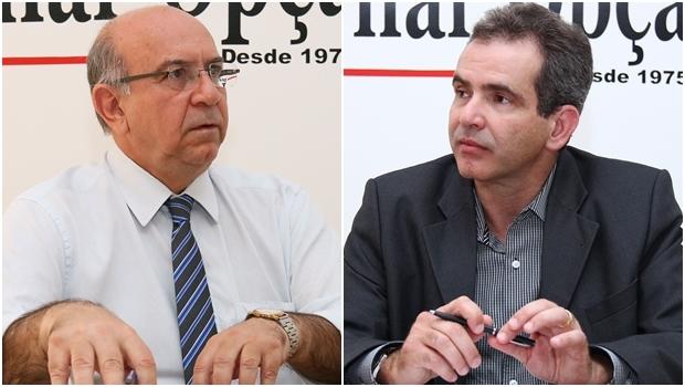 Halim Girade vs. Daniel Viela | Fotos: Fernando Leite / Jornal Opção