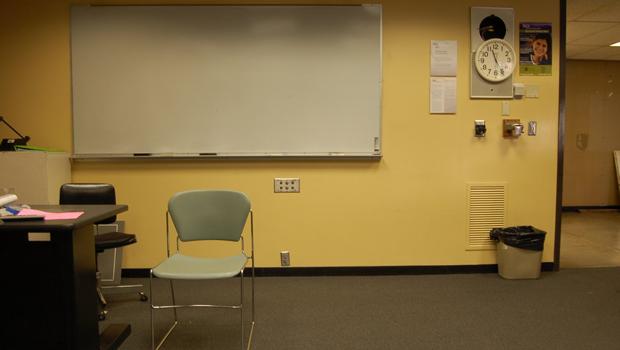 Professor pergunta aos alunos quais palavras eles gostariam de ouvir e as respostas surpreendem