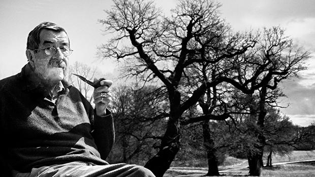 O dia em que o mundo homenageou Günter Grass, o gênio que pode ser comparado a Thomas Mann
