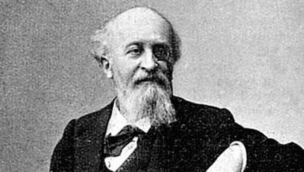 Gaston Paris: especialista em literatura francesa da Idade Média e quase Nobel de Literatura   Wikipédia Commons