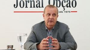 """Segundo o prefeito Paulo Garcia, o documento da Ordem é """"um grande equívoco"""", diferentemente da Câmara que aprovou as modificações propostas"""