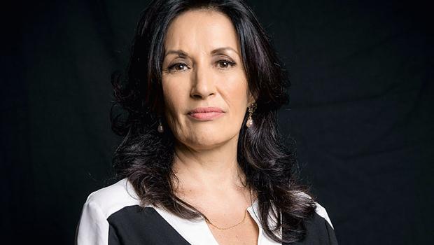 Vana Lopes, a mulher que caçou o estuprador Roger Abdelmassih