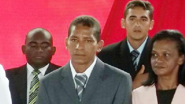 Se comprovada a fraude, Albino Cardoso será afastado do cargo   Foto: Divulgação