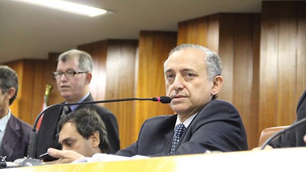 Câmara Municipal quer reajuste de R$ 8 mi em verba da Prefeitura de Goiânia