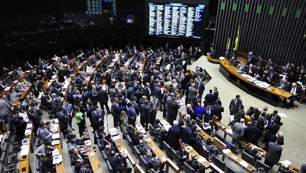 Câmara Federal | Foto: Luís Macedo / Agência Câmara
