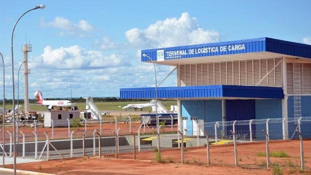 Terminal logístico já tem o envolvimento direto de 300 empresas