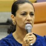 Célia apresentou emenda  de supressão na CCJ