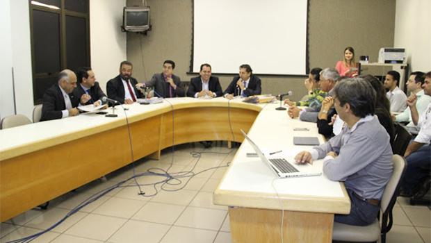 Plano Municipal passa por Comissão de Educação
