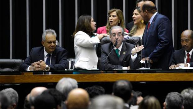 Semana será de votaões de acordos e tratados internacionais | Foto: Wilson Dias/Agência Brasil