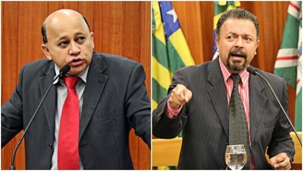 Vereadores e integrantes da CEI das Pastinhas vão questionar empreendimento | Fotos: Câmara Municipal de Goiânia